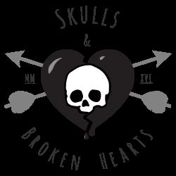 Skulls n Broken Hearts